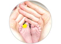 Cuidado Ecológicos para el Bebé
