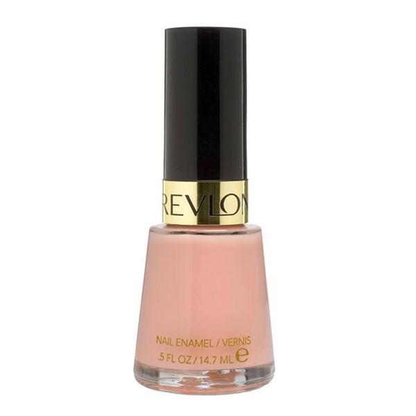 Esmalte De Uñas Revlon Nail Color Nº 900 Rosa Nude 147 Ml