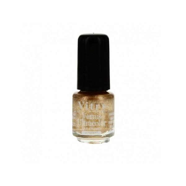 Acquista Vitry Mini esmalte de uñas color oro 4 ml de costura | Sanareva
