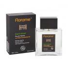 FLORAME PERFUME AL VETIVER HOMBRE 100 ML