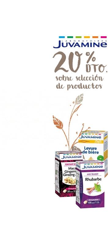 En noviembre  Promociones Juvamine