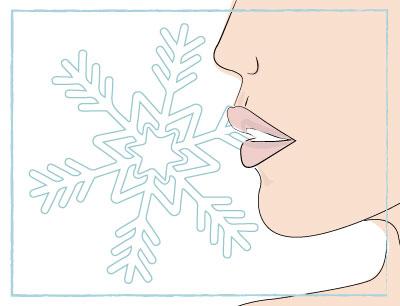 Cuidados de labios
