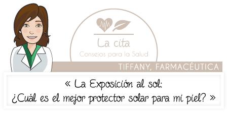 ¿Cuál es el mejor protector solar para mi piel?