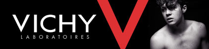 Laboratoire Vichy - Pas cher