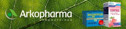 Laboratoire Arkopharma - Prix bas